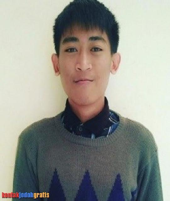Mahasiswa Bandung Cari Jodoh Siap Menikah Alvin Windro
