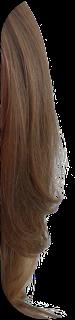Teste com o Condicionador Meu Cacho Minha Vida da Lola Cosmetics, veja como ficou o cabelo.