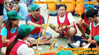 Team Power Company - Teambuilding - Training - Event - Media - Wedding