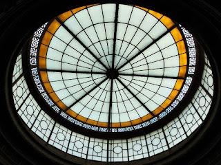 Cúpula do Museo de La Plata, Argentina