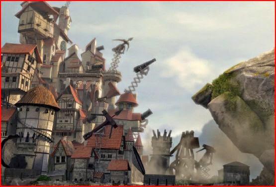 A Tale of Momentum and Inertia animatedfilmreviews.filminspector.com