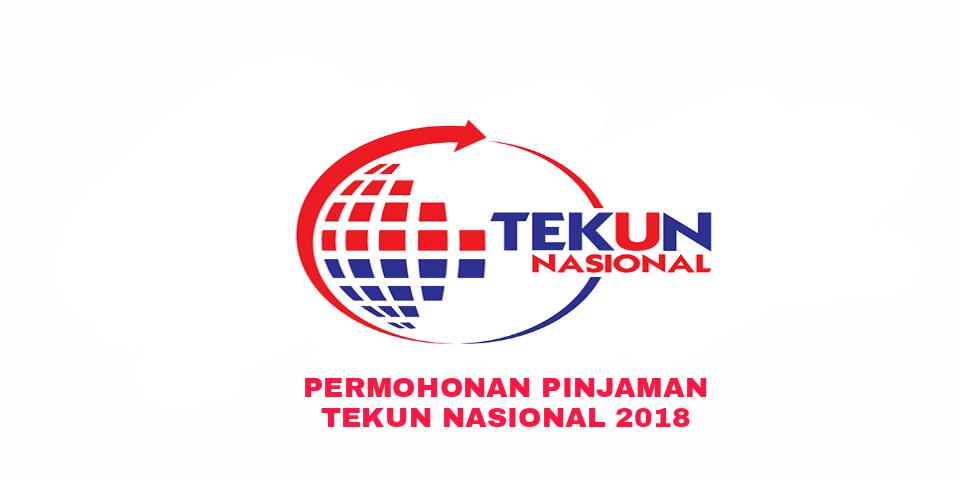 Permohonan Pinjaman TEKUN Nasional 2020 - MY PANDUAN