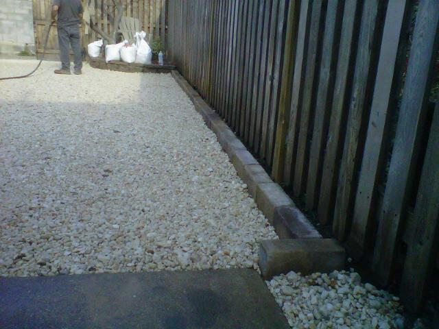 Custom Stoneworks Amp Design Inc Decorative Gravel