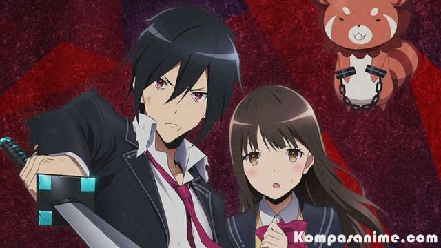 8 Rekomendasi Anime Mirip Yuragi-sou no Yuuna-san