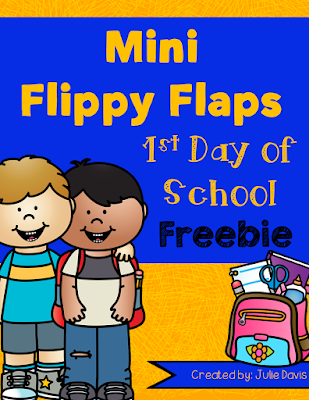 https://www.teacherspayteachers.com/Product/FREEBIE-First-Day-of-School-Interactive-Notebook-Lapbook-2625579