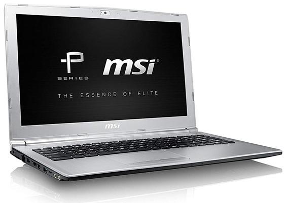 MSI PL62 7RC-052XES: análisis detallado