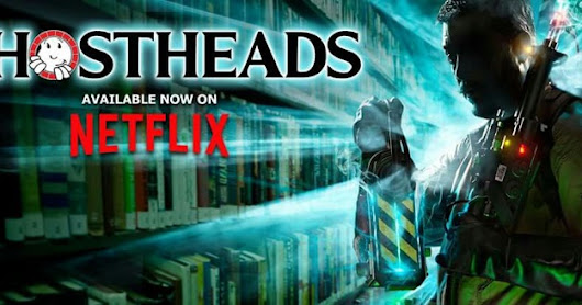 Ghostheads: A Netflix Documentary About Ghostbusters Fandom