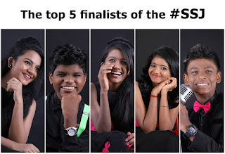 Super Singer Junior 5 Grand Finale Winner Live @ Vijay TV – SSJ5 Winner Final Details And Updates Here