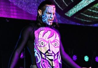 all sports players jeff hardy face paint pictures