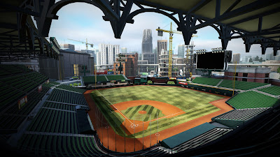 Super Mega Baseball 2 Game Screenshot 2