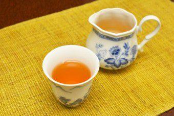 茶 効果 杜仲