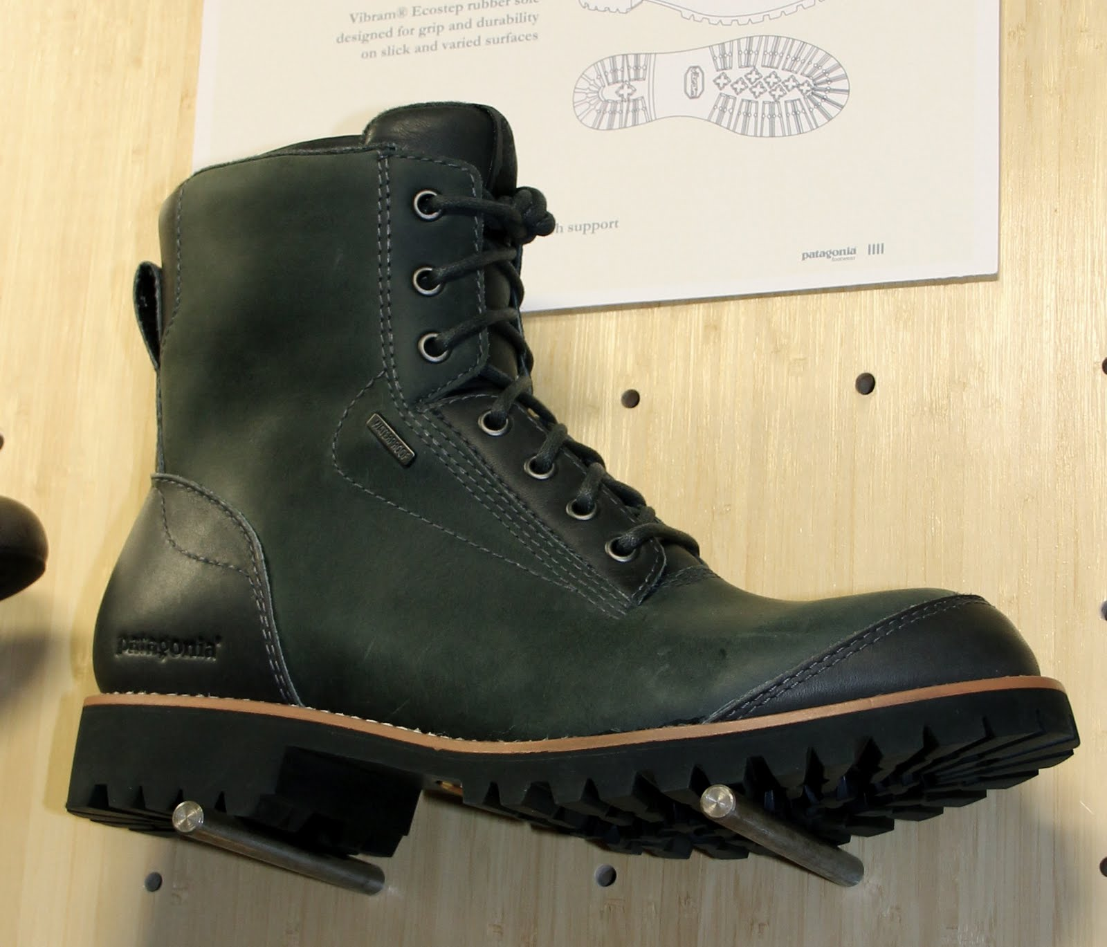 Patagonia Amp Merrell Footwear Fall 2011 Media Preview