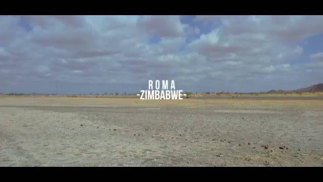 Video Mpya: ROMA MKATOLIKI  - ZIMBABWE
