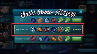 build bruno