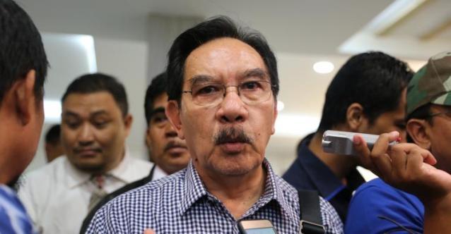 Setelah SBY, Antasari Kembali Sebut Nama Ibas dalam Kasus IT KPU
