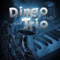 Agenda de junho da Banda Dingo Trio ritms variados dança a dois