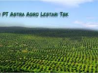 PT Astra Agro Lestari Tbk - Recruitment For Plantation Management Development Program Astra Group April 2019