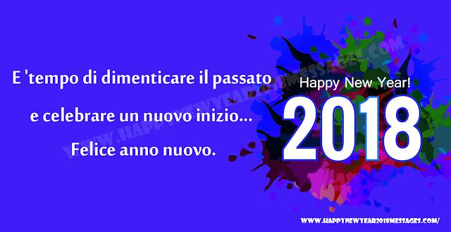new year 2018 status