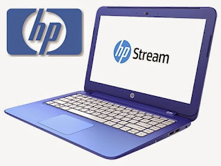 HP Stream 13-C041TU - Laptop Terlaris 2016