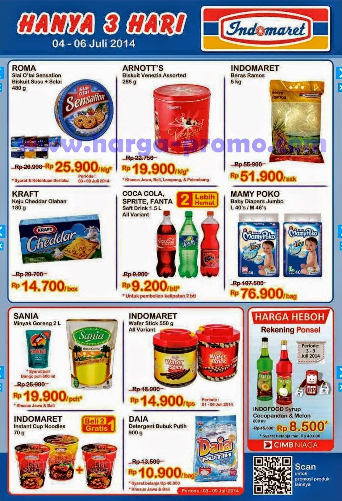 Contoh Iklan Advertorial Produk Minuman - J K A T L V