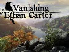 K - Killer crime story (The Vashnishing of Ethan Carter)