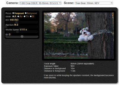 5 Situs Kamera Simulator Untuk Belajar Fotografi Bagi Pemula-5