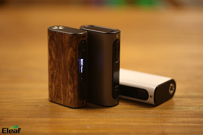 iPower 80W TC Box Mod is safe to use