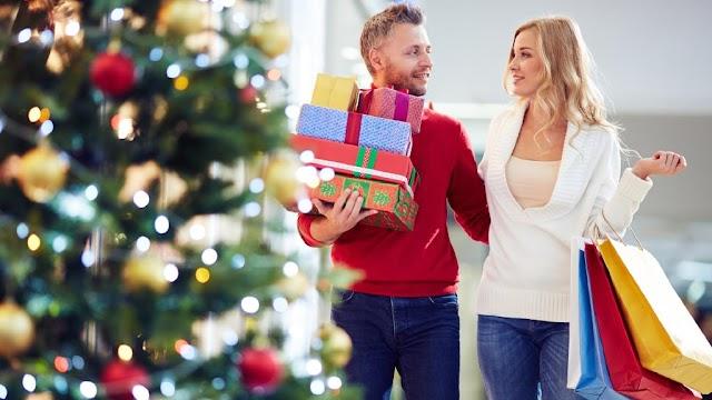 Natal revela resultados positivos nas vendas de acordo com o Indicador de varejo da Mastercard