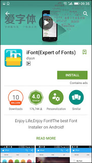 How to Change Fonts on Android 2016 (For Rooted Devices):