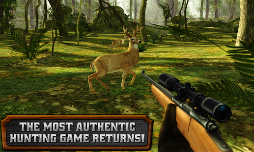 DEER HUNTER 2014 v2.11.7 Ultra Mod