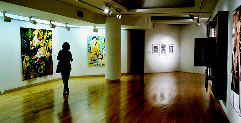 Sathorn Art Space