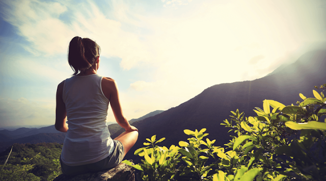 Address These 3 Key Areas to Better Manage Your Stress