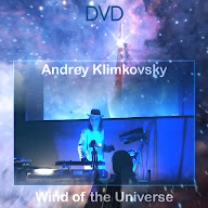 Wind of the Universe | Live | DVD