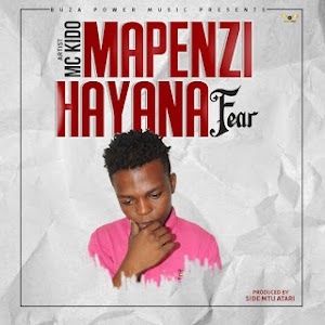 Download Audio | Mc Kido - Mapenzi Hayana Fear (Singeli)