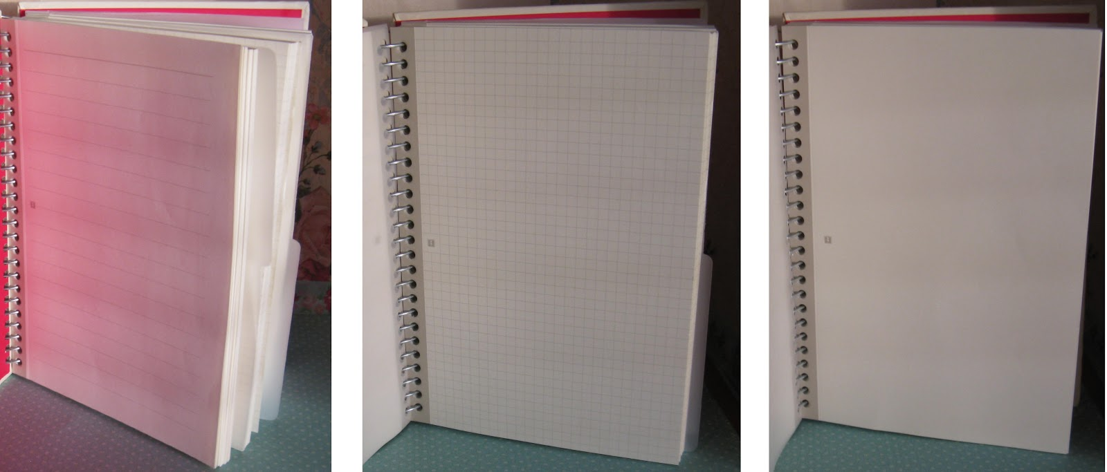 review of the semikolon mucho spiral notebook