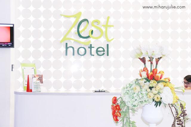 rekomendasi hotel budget di Surabaya