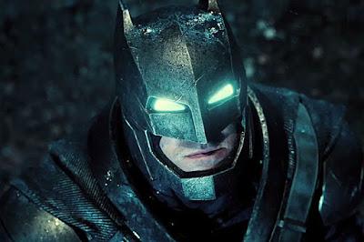 Inspirasi dari Sosok Batman dalam Mempersiapkan Diri Melawan Superman