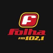 Ouvir a Rádio Folha FM 102,1 - Londrina / PR Ao Vivo e Online