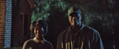 Betty Gabriel, Marcus Henderson - Get Out (2017)