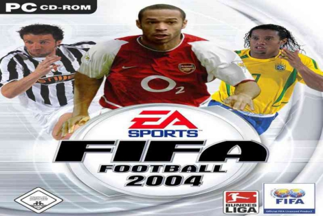 Download Fifa 99 Game For PC