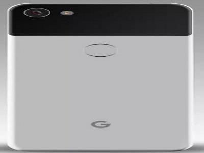 google Pixel 2 XL 規格