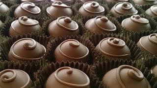 Khasiat Makan Coklat Di Kalangan Warga Emas