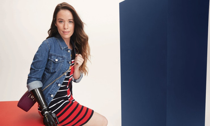 Tommy Hilfiger will Open Runway for Differently Abled Fashion Lovers