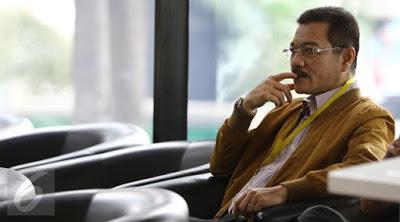 Gamawan Fauzi Figur Antikorupsi terseret Kasus E-KTP