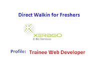 Xerago-walkin-for-freshers-chennai