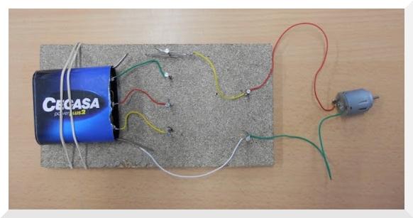 Proyectos de tecnolog a molino for Materiales para hacer un ascensor