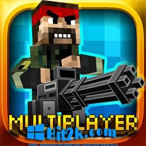 Pixel Fury: Multiplayer