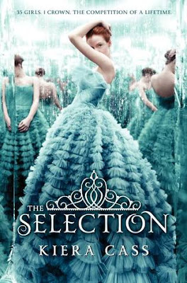 Selection Series Book 1