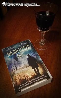 """Marek Bukowski, Maciej Dancewicz """"Najdłuższa noc"""""""