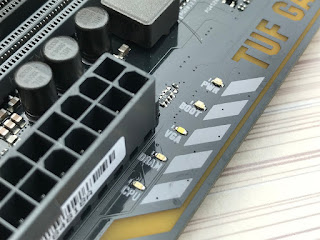 ASUS TUF Z370 Pro Gaming Review ~ Computers and More